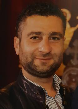 Mr Stavros Makris